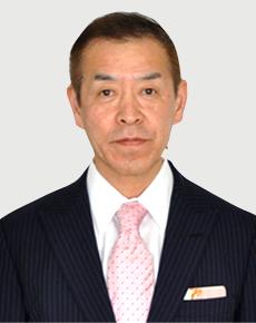 理事長 窪田 貞三