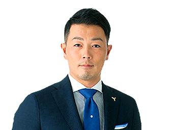副会長 代表取締役社長松本成史写真