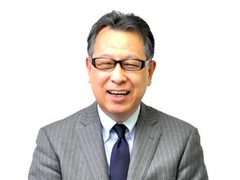 副会長 代表取締役森清幸写真